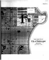 Sheboygan City - North Central - Right, Sheboygan County 1902 Microfilm